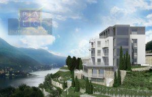 Bellavista Apartmenti Lago di Como
