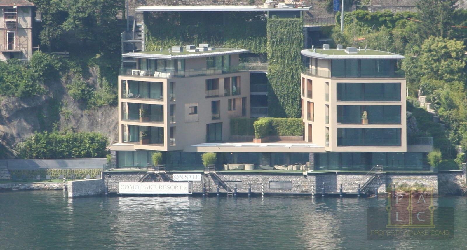 Lake Como Apartments For Sale