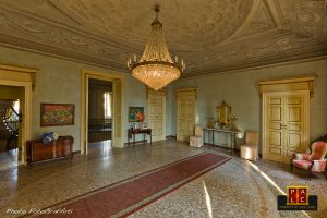 Villa Gallietta in Como
