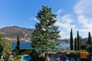 Villa Gallietta in Como