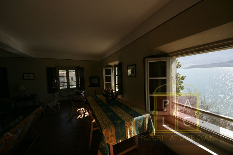 Villa magnolia property at lake como - Immobile classe g ...