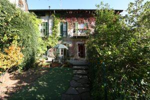 Historische villa Bellagio