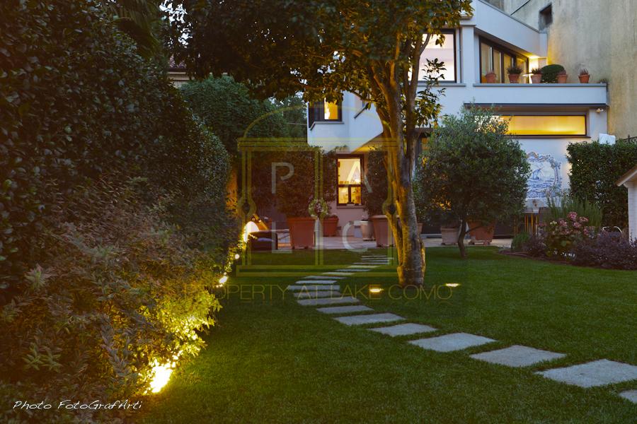 modern villa cernobbio (5)