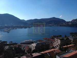 Exklusive Villa in Bestlage in Como