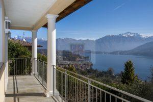 Wunderbar Villa mit see blick Comer see