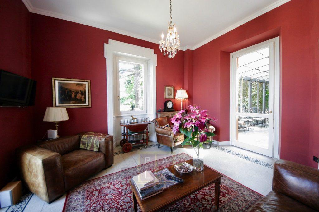 16 living room access veranda