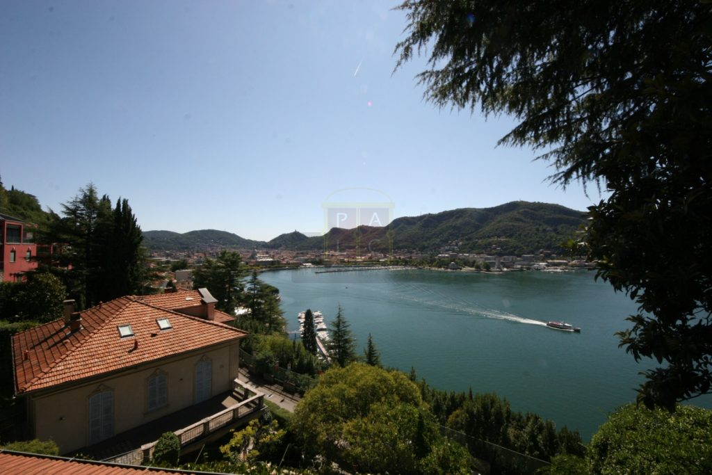 villa storica in vendita a Como