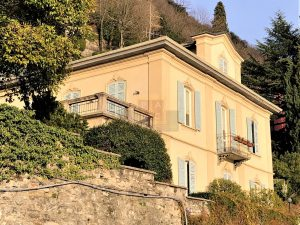 villa liberty in Como