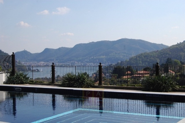 prestigious villa for sale cernobbio