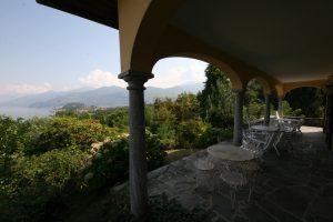 villa mit seeblick bellagio