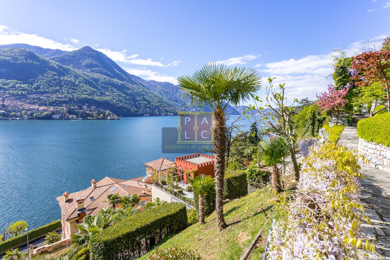 Waterfront property for sale on lake Como - Lake Como