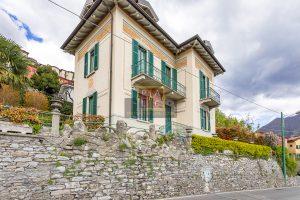 Villa in Cernobbio in Vendita