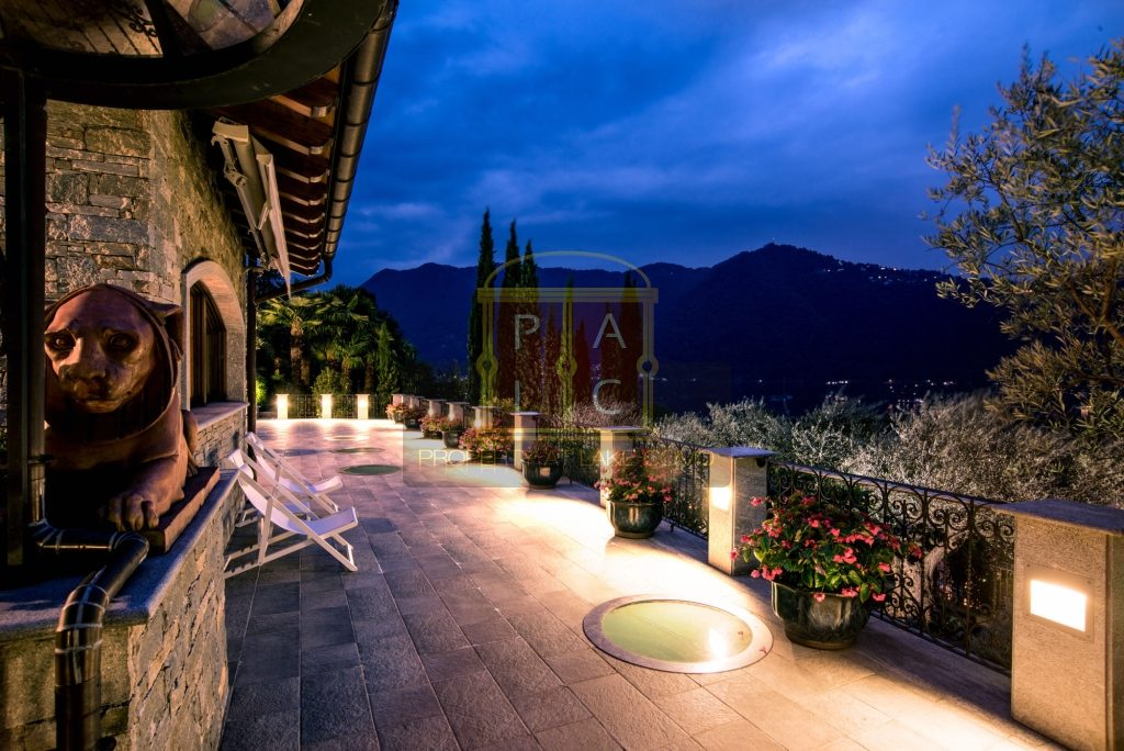 villa for sale Cernobbio Lake Como (3)