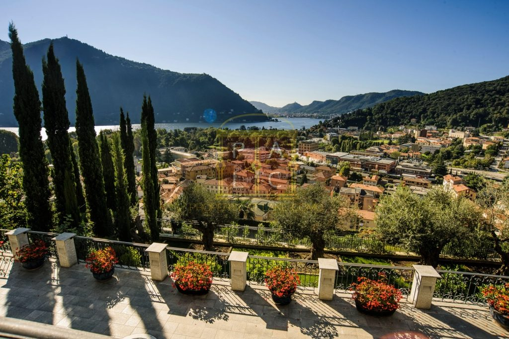 villa for sale Cernobbio Lake Como (4)