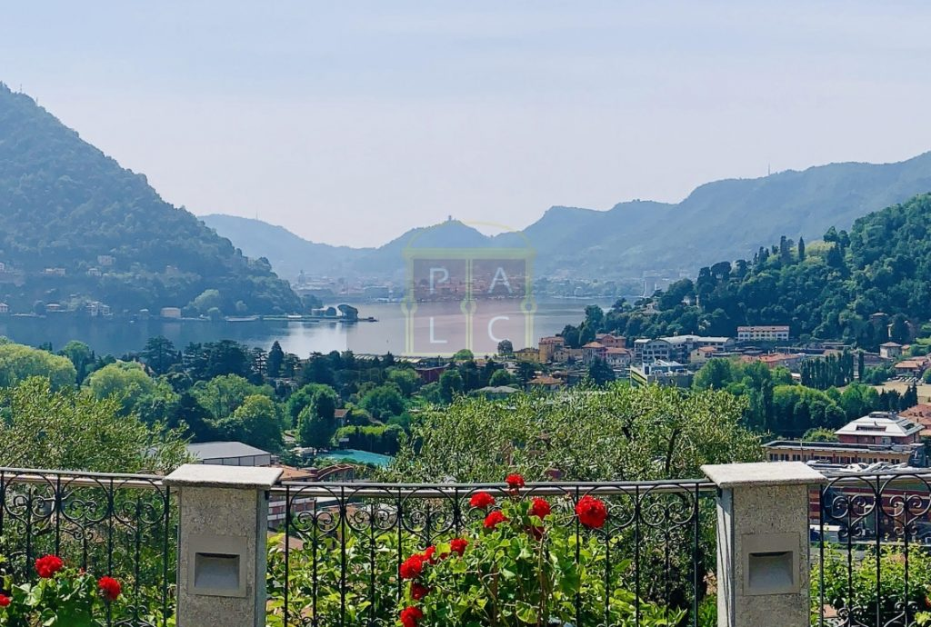 Exclusive villa in Cernobbio (Copia)