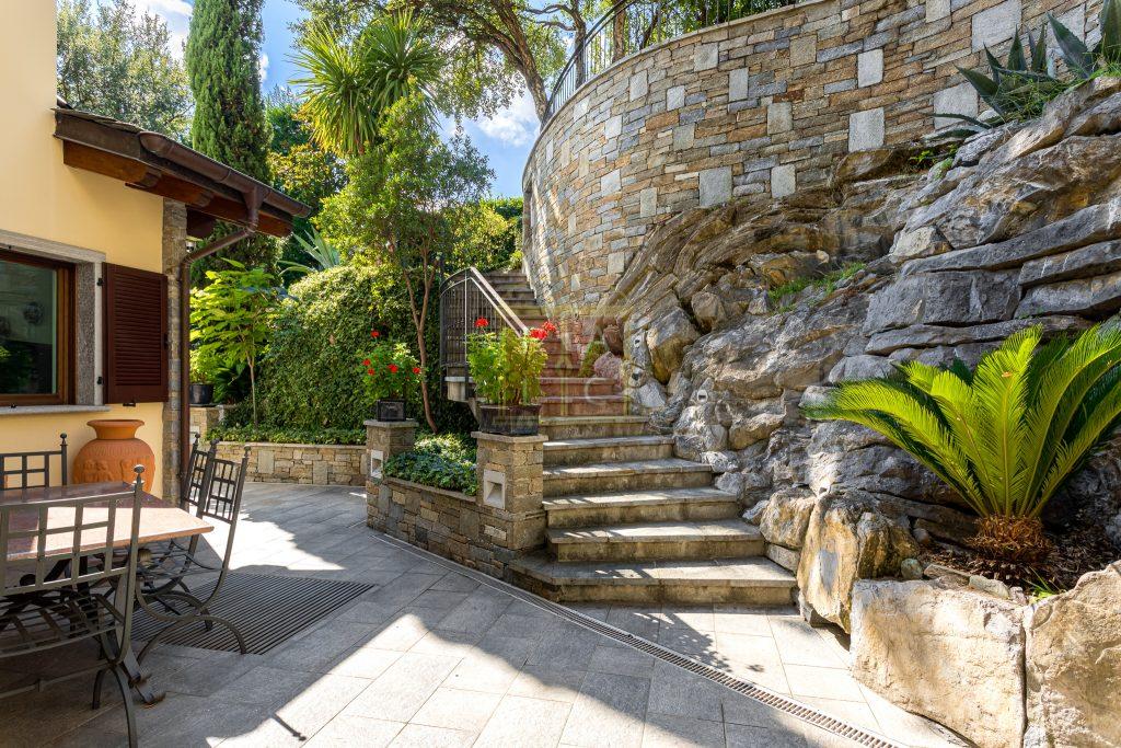 Villa con torre - Cernobbio - AC Photo Studio (12 di 47)
