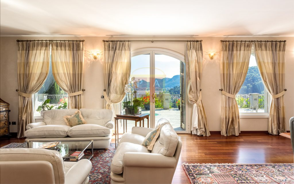Villa con torre - Cernobbio - AC Photo Studio (19 di 47)