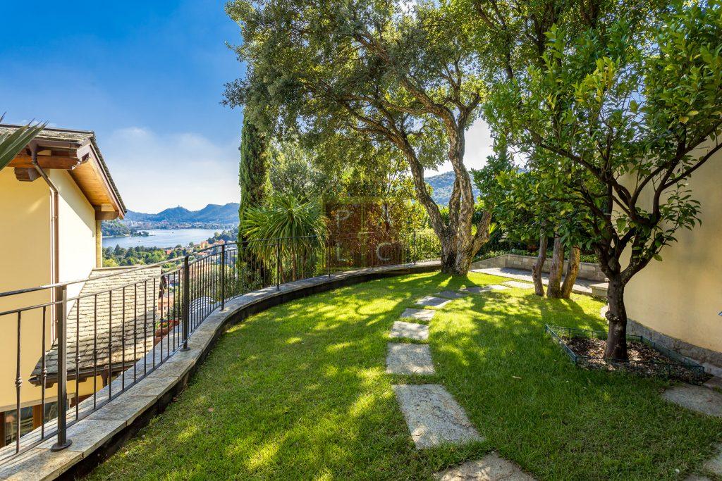 Villa con torre - Cernobbio - AC Photo Studio (35 di 47)