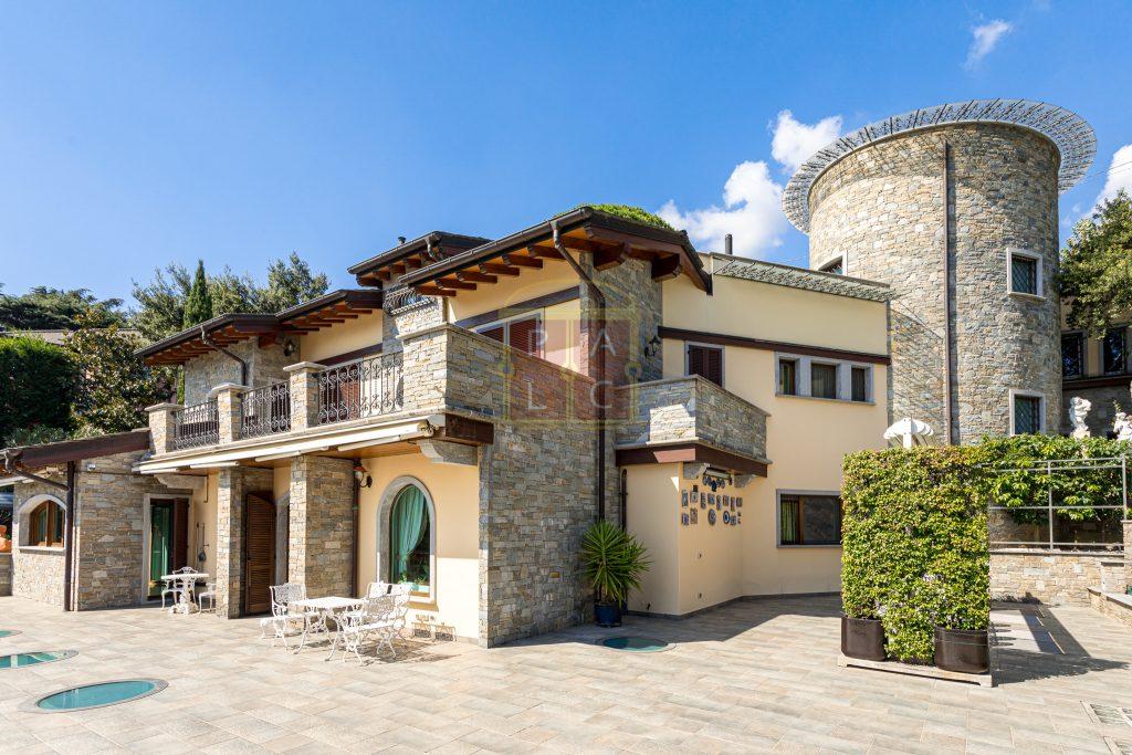 Villa con torre - Cernobbio - AC Photo Studio (6 di 47)