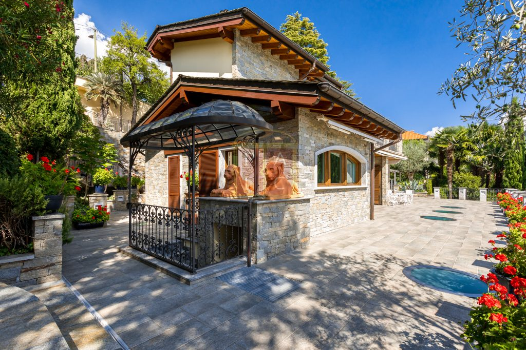 Villa con torre - Cernobbio - AC Photo Studio (9 di 47)