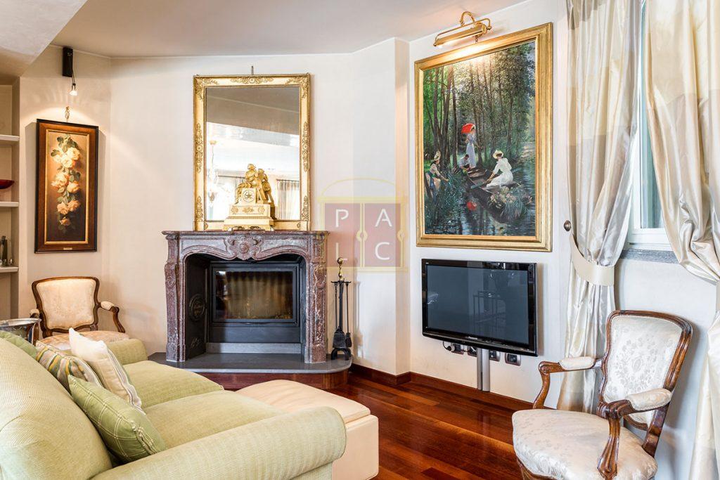 Exclusive Villa Cernobbio