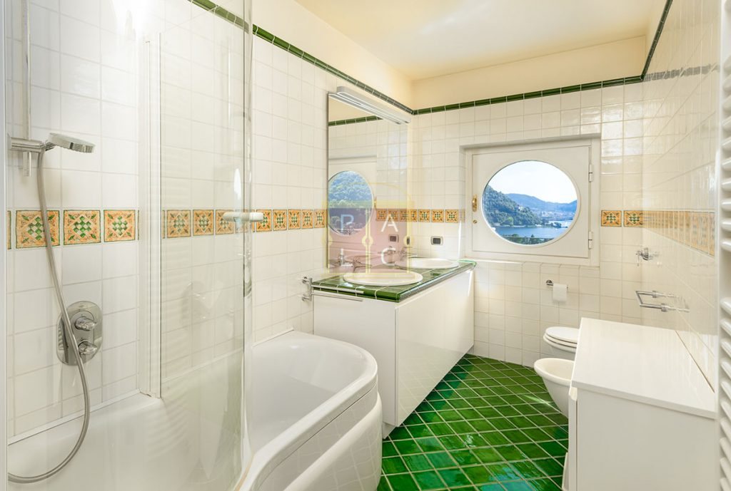 Exclusive Villa Cernobbio interior