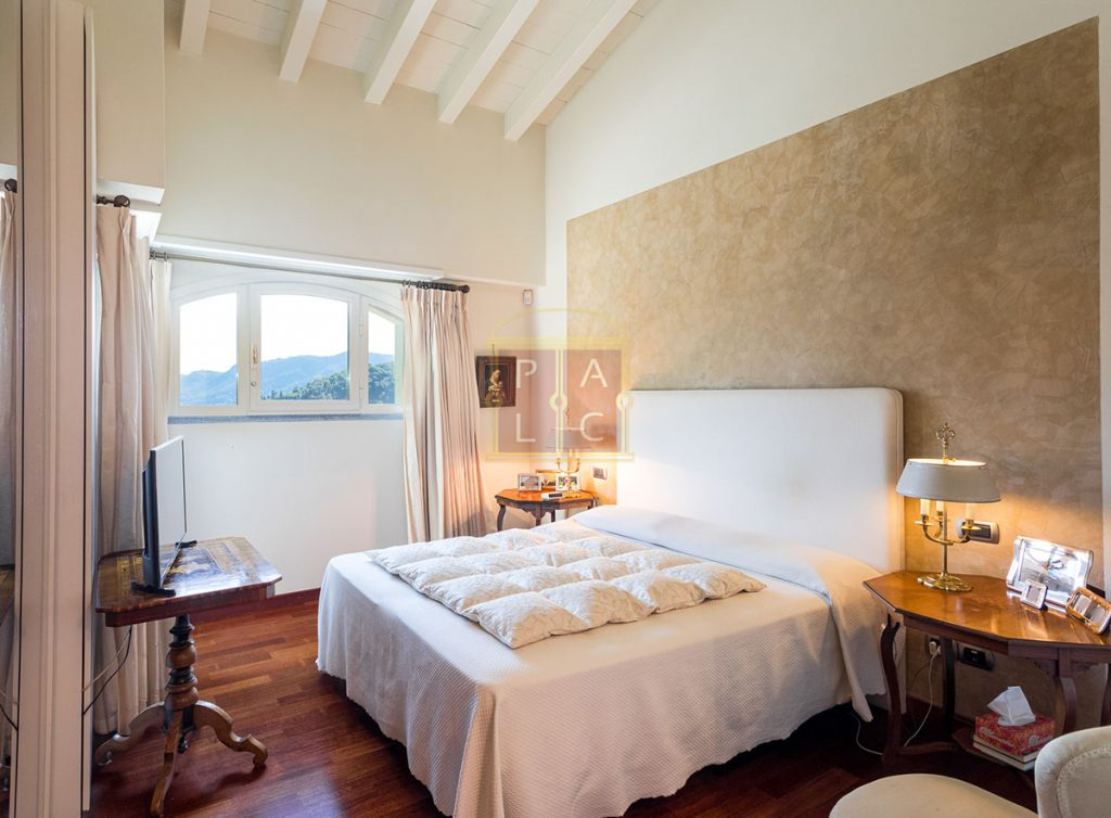 Exclusive Villa Cernobbio interior