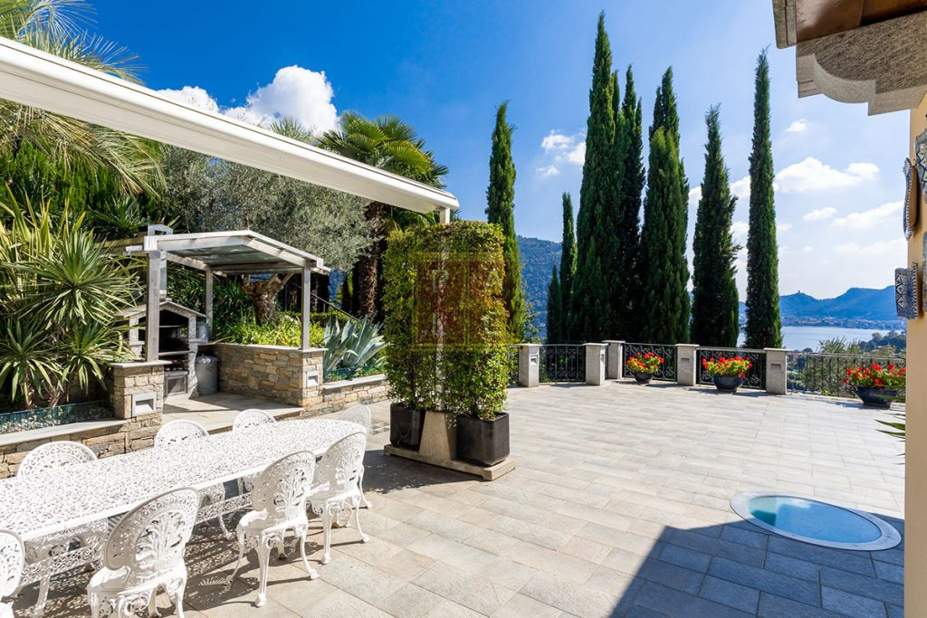 Exclusive Villa Cernobbio